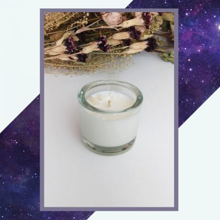 Youthful Bliss candle S round